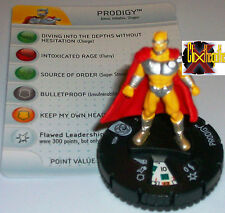 PRODIGY #004 Fear Itself Month 1 Marvel Heroclix Common