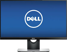 "Open-Box: Dell - S2316M 23"" IPS LED HD Monitor - Black"