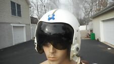 US Navy HGU/P Pilot Flight Helmet Size Large