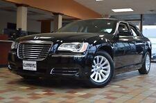 Chrysler: 300 Series Base