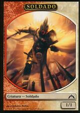 Soldado / Soldier Token | EX | Promo | ESP | Magic MTG