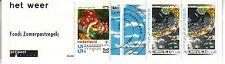 Nederland Pb 40 1447 zomerzegels het weer