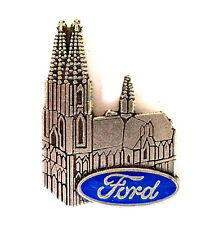 AUTO PIN/PINS-FORD monumento/Colonia Dom [1170]