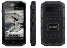 "Energizer Energy 400 4.0"" Waterproof 8MP Android Smartphone Mobile Phone"
