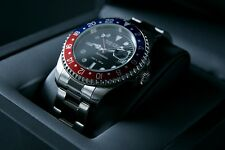 NEW BRILLIANT NAUTEC NO LIMIT MECHANICAL/AUTOMATIC WATCH