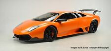 Lamborghini: Murcielago LP640
