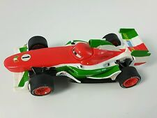 1/64  Carrera Disney Pixar Cars 2 Francesco Bernoulli slot car