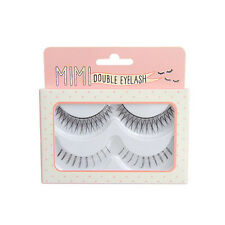Mimi False Eyelash Set Top Bottom Lash Cosplay Unique Cute Style MIMI DOLL AEL04