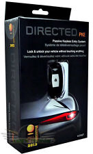New Directed 2102T Passive Keyless Entry  UNLOCK AND LOCKS DOORS AUTOMATICALLY