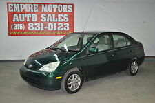 Toyota : Prius Base Sedan 4-Door