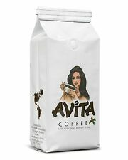 Avita Coffee 100% Colombian Supremo - Ground - Fresh Roasted