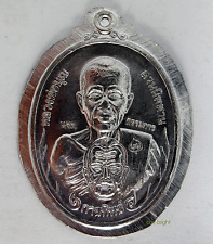 THE NICE AND RARE LP BOON SUANNIPPARN THAI AMULET BUDDHA