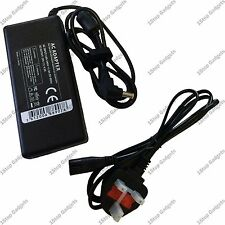 PACKARD BELL P5WS6 Laptop Charger + Mains Cable