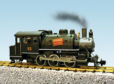 USA Trains G Scale DOCKSIDE 0-6-0T STEAM LOCOMOTIVE R20066 Canadian National 53)