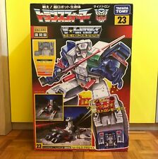 Takara Tomy Transformers Encore 23 Fortress Maximus
