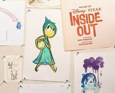 The Art of Inside Out,