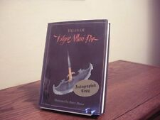 Tales of Edgar Allan Poe Illustrated 1991 Signed Barry Moser First Edition Thus