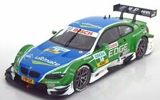 Minichamps 2012 BMW M3 DTM Castrol Edge #16 Farfus LE of 1104 1:18*New!