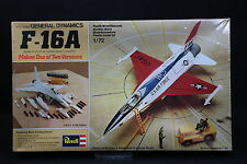 XP104 REVELL 1/72 maquette avion 4437 General Dynamics F-16A US Air Force
