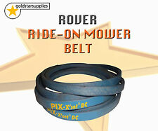 CLUTCH DRIVE BELT FOR ROVER RANCHER RIDE-ON MOWERS - OEM-AO7641