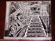 Old Yron: S/T ST Self Titled Same CD 2009 Shadow Kingdom Records SKR016CD NEW