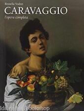 Caravaggio L'opera Completa  - Silvana editoriale 2009