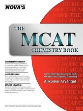 The MCAT Chemistry Book-ExLibrary