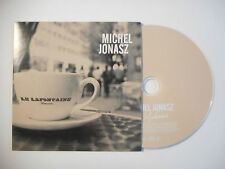 MICHEL JONASZ : LE LAFONTAINE ♦ CD SINGLE PORT GRATUIT ♦