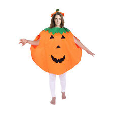 Pumpkin Clothes For Adult Halloween Outfit Clothes Party Decorations Costume NEW