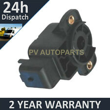 PEUGEOT 206 307 406 607 806 EXPERT THROTTLE BODY POSITION SENSOR