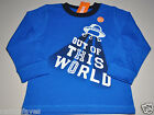 Gymboree toddler boy space out of this world t shirt size 4 4T NWT top boys