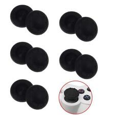 10PCs Silicone Gel Thumb Grips For PS4/PS3/Xbox 360/XboxOne Controllers New