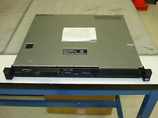 Dell Poweredge R210 II-1U RACK Server- 16GB RAM-(E3-1220) cpu-1TB HDD-80GB SSD