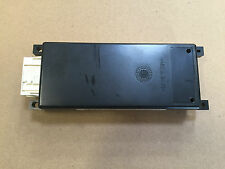2009 Peugeot 308 BLUETOOTH CONTROL UNIT ECU 9665099680