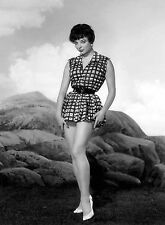 PHOTO JOAN COLLINS  REF (COL60720136)