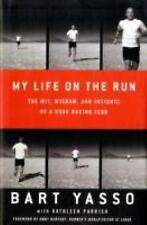 My Life on the Run: The Wit, Wisdom, and Insights of a Road Racing Icon, Parrish