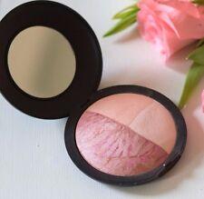 Huge!! LAURA GELLER ~Baked Color & Highlight Palette~2 Highlighters 1 Pink Blush