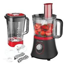 Russell Hobbs 18511 Desire Multi Use Food Processor 1.5L Bowl 600W *BRAND NEW*