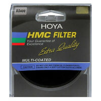 77mm Genuine HOYA HMC ND400 Netural Density ND X400 Multi-Coated Lens Filter