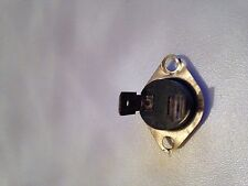 White KNIGHT 85aw vented Sèche-linge Thermostat avant