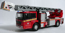 Fire Brigade Models-MERCEDES BENZ 'ECONIC' Autoscala London Fire Brigade