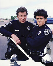 TJ Hooker [Cast] (1770) 8x10 Photo
