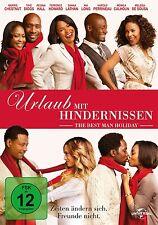 URLAUB MIT HINDERNISSEN - THE BEST MAN HOLIDAY  DVD NEU