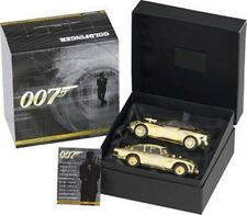 "James Bond 007 Aston Martin ""Die Another Day"" 40th Anniversary Limited Edition"