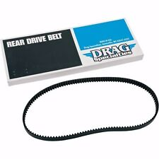 Drag Specialties Rear Drive Belt 1204-0061 For Harley 2007-2016 Models
