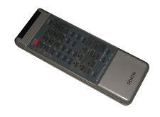 Denon RC-142 Télécommande 24
