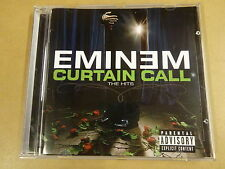 CD / EMINEM - CURTAIN CALL - THE HITS