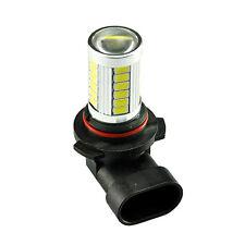 Super Bright H11 5630 SMD 33-LED 12V Coche Automático Blanco Humo
