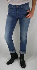 Levi´s Demi Curve Bootcut Hose Jeans Neu W27 / L34 136