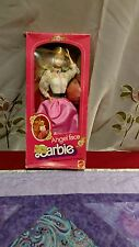 Vintage 1982 Angel Face Barbie Doll with Accessories in Box never opened